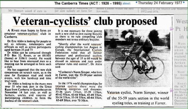 20th Anniversary - Club proposed